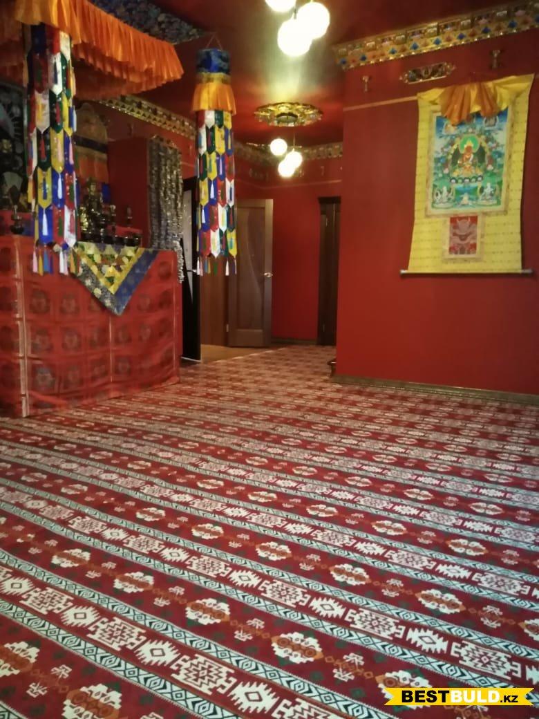 Ремонт медицинского центра  Тибетской медицины