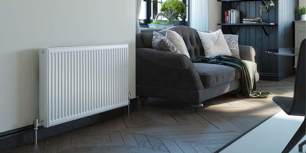 Выбор радиаторов для отопления и их разновидности