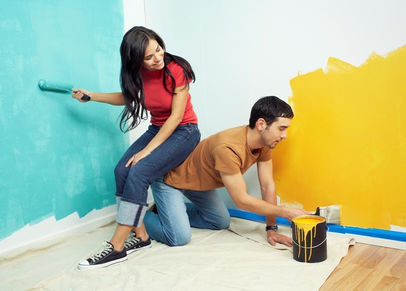 С чего же начать ремонт квартиры?