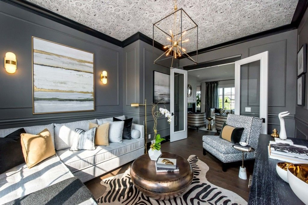 Освежите жилье с помощью косметического ремонта квартиры