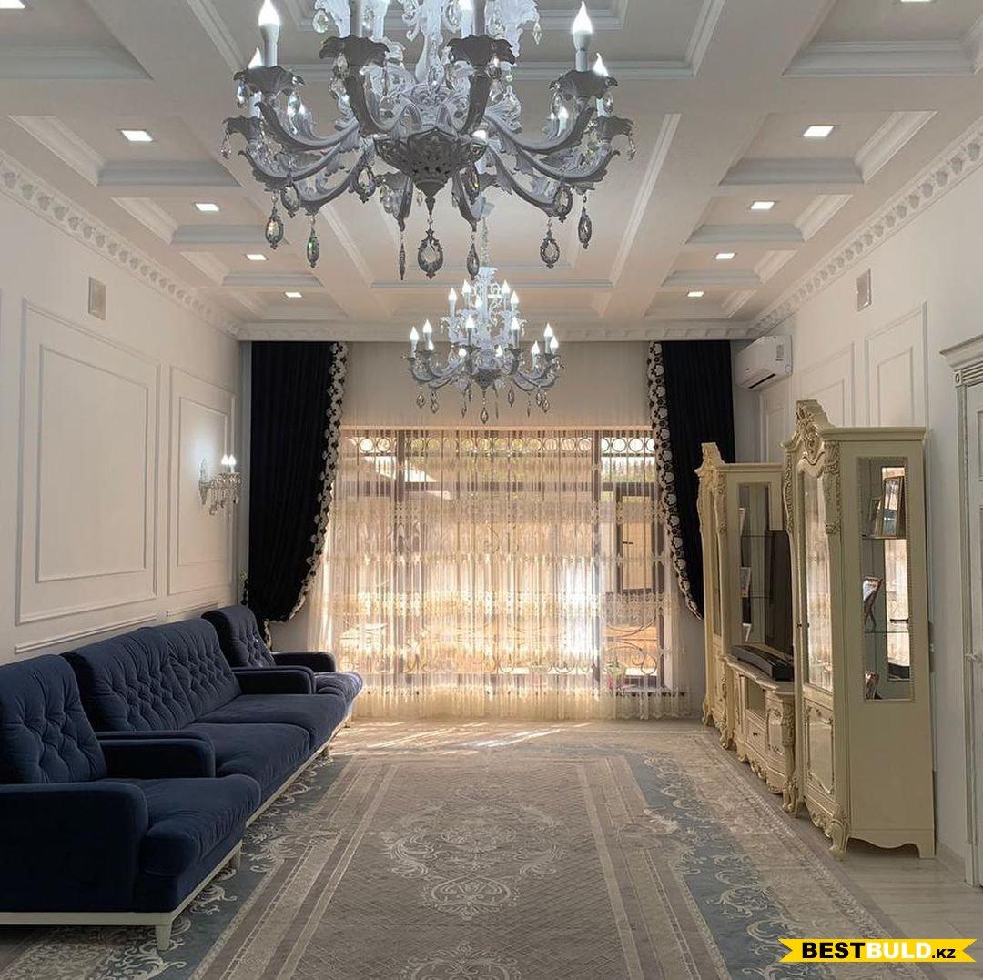 Ремонт дома Алматы